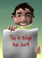 Top 10 Blogs
